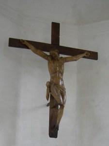 Christ d'Hougoumont