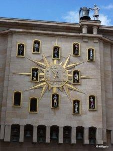 carillon bruxelles