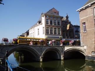Mechelen, een stad