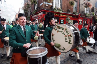Temple Bar Tradfest