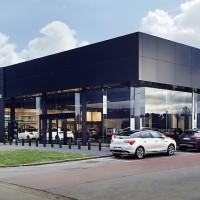 Citroën Belux ouvre le premier DS Store #bruxelles #citroen @citroenbelux #auto #bruxelles #drogenbos