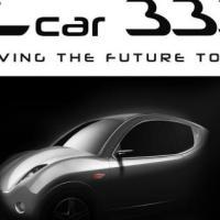 Febelauto soutient l'E-Car 333, première mondiale du  Salon Dream Cars au Heysel du 23 au 25 janvier #automotive #heysel #bruxelles