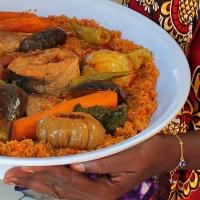 Vakantie in lekkerland Gambia #toerisme #gambia