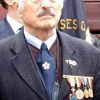 Profanation des pavés de la mémoire. Henri Kichka effondré !  #bruxelles #saint-gilles #antisemitisme