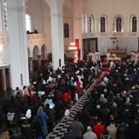 Focus sur les chrétiens chaldéens de Bruxelles #bruxelles