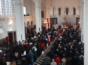 églisearaméenne