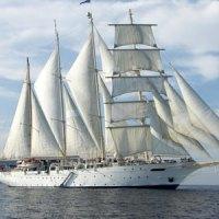 La tournée des Iles Baléares avec le Star Flyer. #voyage #tourisme
