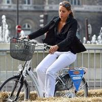 Uccle favorise les vélos électriques #uccle #bruxelles