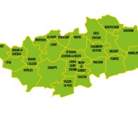 Concertation communes/province #politique #brabant wallon
