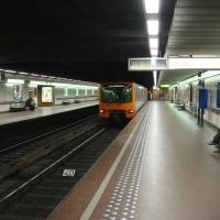 Grondige opknapbeurt voor metro Brussel-Centraal #brussel #stib #mivb #beliris