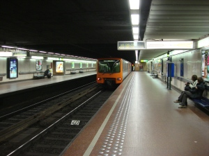 BrusselCentraal