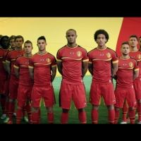 Rode duivels tegen Cyprus: 5-0 #football #brussel #wilmots #reddevils