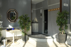Le hammam, un vrai bain de jouvence