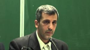 Jacob MAHI, professeur de religion islamique