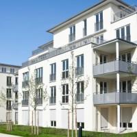 Inauguration de nouveaux logements sociaux à Waterloo  #logement #waterloo  #brabantwallon