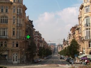 Schaerbeek_Avenue-Rogier_01