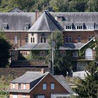 Les Clarisses de Malonne arrivent à Woluwé-Saint-Pierre. #namur #woluwe-saint-pierre #bruxelles #religion #catho