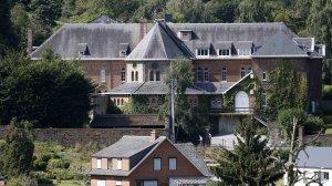 Le couvent des Clarisses de Malonne est vendu.