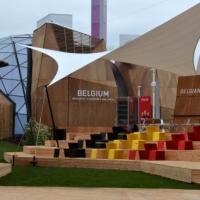 Expo universelle à Milan: rien ne va plus au pavillon Belge #expomilano2015 #begov #belgium