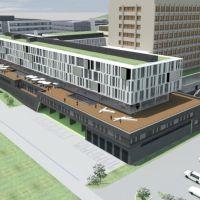 "L'hôpital Erasme lance ""New Erasmus""  #erasme #anderlecht #bruxelles"