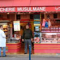 55% van de brusselse beenhouwerijen zijn halal ! #brussel #halal #islam #food