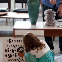 Le Brussels #Design #Market ouvre ses portes. #bruxelles #chiner #meubles