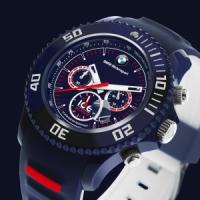 Ice Watch présente ses montres en coopération avec BMW #icewatch #bmw #montres #bruxelles