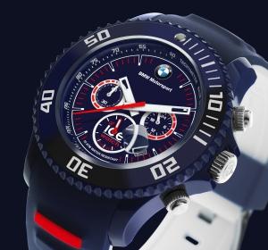 100% authentique e1a01 437b5 Ice Watch présente ses montres en coopération avec BMW ...