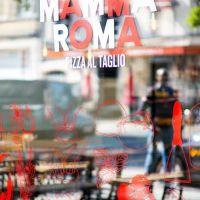 Mamma Roma : 10e restaurant pour le 10e anniversaire #mammaroma #pizza