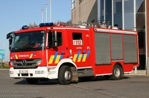 brandweerleuven
