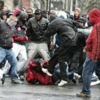 Une nouvelle bande urbaine apparait à Bruxelles #crime  #Bruxelles #justice