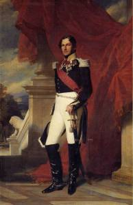 King_Leopold_I_of_Belgium