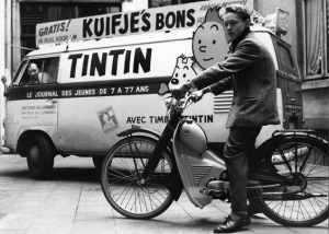 Leblanc 20 Points Tintin