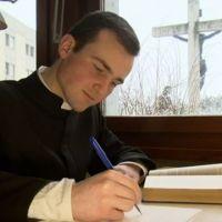 Première messe pour M. l'Abbé Guillaume Scarcella #bruxelles #catho