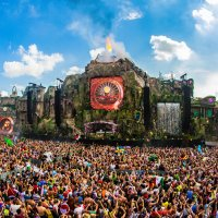 Tomorrowland et son impact à Bruxelles #tomorrowland #business #bruxelles