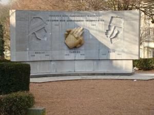 Monument aux Troupes des Campagnes d'Afrique