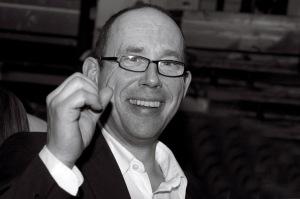 Olivier Gourmet, Président du Jury longs Métrages