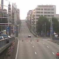 EDITO: Encore un dimanche sans voiture à Bruxelles ! #mobilite #bruxelles #stib #mivb #smet