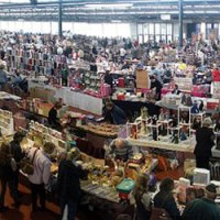Collect-Hit© 2015 – Le grand rendez-vous européen des collectionneurs à Bruxelles #koekelberg #dilbeek #collections