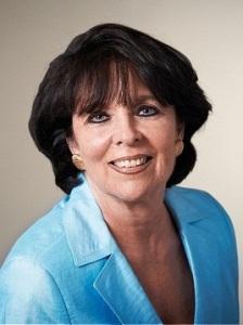 Mme l'échevine Michèle Nahum