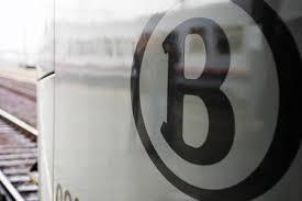 SNCB Logo B
