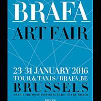 """""""Delen Private Bank"""" & """"BRAFA, 10 années de beauté partagée"""". #art #bruxelles #antiques"""