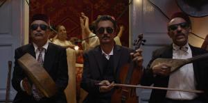 """L'Orchestre des Aveugles"" (Mohamed Mouftakir/Maroc)"