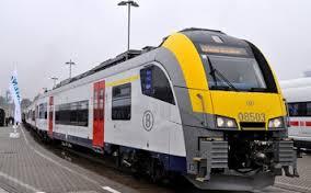 """Nouveaux trains moins confortables  (C) """"Nordpresse.be"""""""