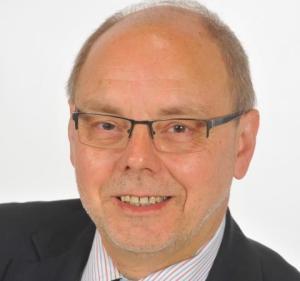Christian Van Eyken, vlaams parlementslid