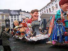 carnavalaalst