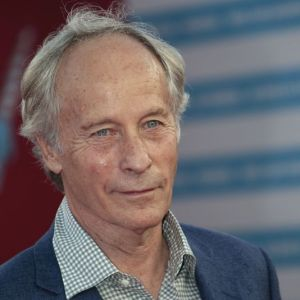 Richard Ford (c) AFP/Charly Triballeau