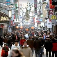 Bruxelles compte désormais 1,180 millions d'habitants. #bruxelles