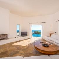 My Greek-Villa : louer des villas d'architectes et découvrir des sites grecs méconnus