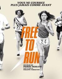 «Free to Run», à Liège (20/05) et à Namur (24/05) + «Aventure» et «Vendôme»
